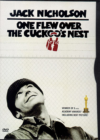 the escape of chief broom in the novel one flew over the cuckoos nest by ken kesey Here's 10 interesting facts about one flew over the cuckoo's nest ken kesey felt his novel had did ken kesey what i do know is that chief bromden quotes.