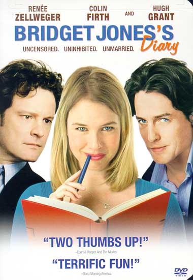 Дневник Бриджит Джонс / Bridget Jones's Diary (2001) BDRip