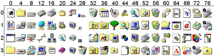windows iconfinder