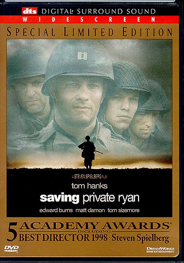 Saving Private Ryan - ...