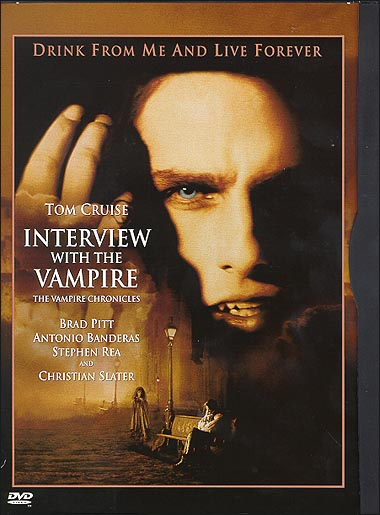 Thandie newton interview with the vampire - 4 3